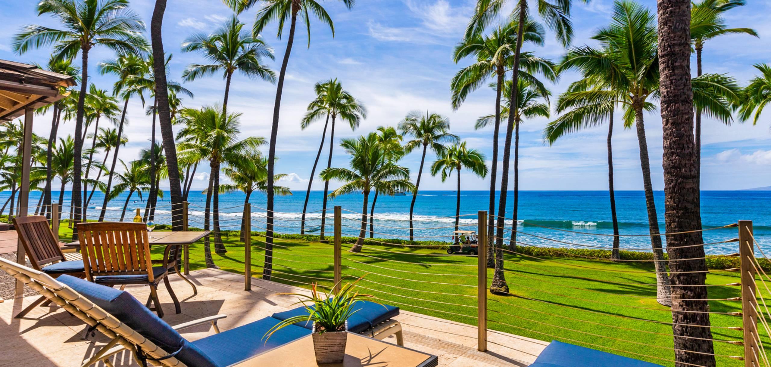 Puamana Vacation Rentals
